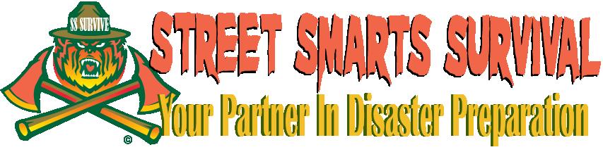 Street Smarts Survival