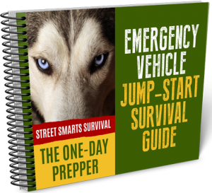 emergency vehicle jump start survival guide ebook by street smarts survival